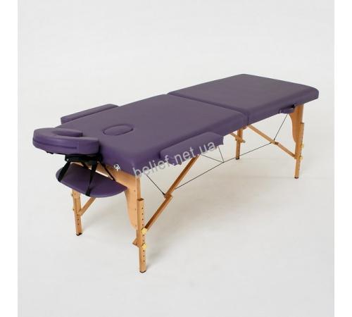 Массажный стол RelaxLine Lagune 50103 FMA201A-1.2.3