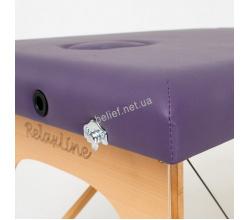 Массажный стол RelaxLine Lagune 50103 FMA201A-1.2.3 2