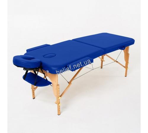 Массажный стол RelaxLine Bali 50108 FMA206A-1.2.3