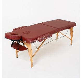 Массажный стол RelaxLine Bali 50111 FMA206A-1.2.3