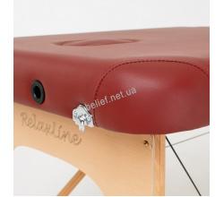 Массажный стол RelaxLine Bali 50111 FMA206A-1.2.3 2