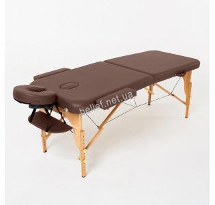 Массажный стол RelaxLine Bali 50113 FMA206A-1.2.3