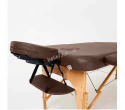 Массажный стол RelaxLine Bali 50113 FMA206A-1.2.3 1