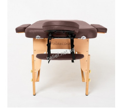 Массажный стол RelaxLine Bali 50113 FMA206A-1.2.3 4