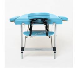 Массажный стол RelaxLine Florence 50120 FMA252L-1.2.3 4