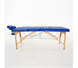 Массажный стол RelaxLine Barbados 50126 FMA301A-1.2.3 4
