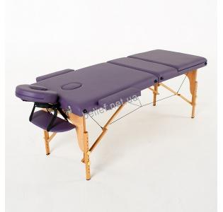 Массажный стол RelaxLine Barbados 50127 FMA301A-1.2.3