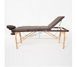 Массажный стол RelaxLine Barbados 50129 FMA301A-1.2.3 4