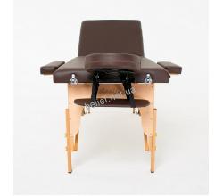 Массажный стол RelaxLine Barbados 50129 FMA301A-1.2.3 6