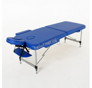 Массажный стол RelaxLine Hawaii 50125 FMA256L-1.2.3