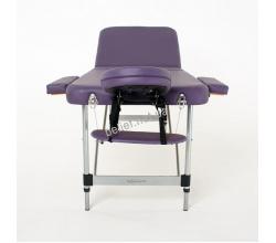 Массажный стол RelaxLine Belize 50130 FMA356L-1.2.3 4