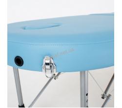 Массажный стол RelaxLine Oasis 50138 FMA342L-1.2.3 4