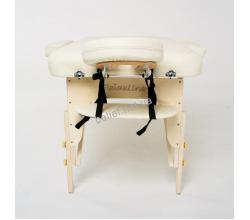 Массажный стол RelaxLine Cleopatra 50114 FMA206L-1.2.3 S 3