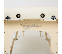 Массажный стол RelaxLine Cleopatra 50114 FMA206L-1.2.3 S 4