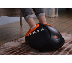 Массажер для ног Health-Island Leg&Foot Mini 8