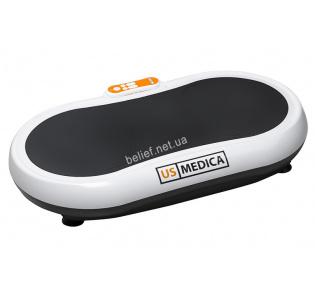 Вибрационная платформа US Medica Vibro Plate