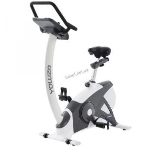 Велотренажер Yowza Fitness Milano IB106 +IWM