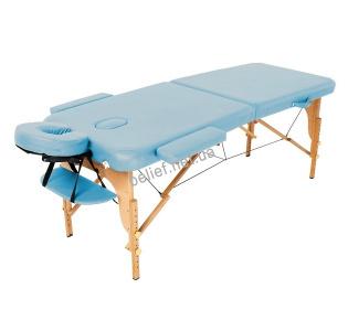 Массажный стол RelaxLine Bali 50142 FMA206A-1.2.3