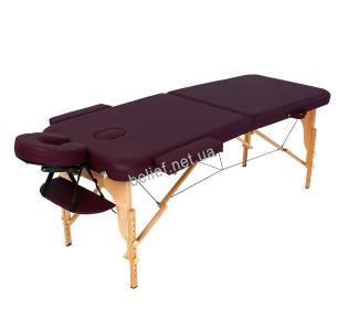 Массажный стол RelaxLine Bali 50144 FMA206A-1.2.3