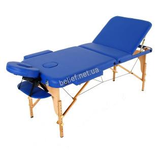 Массажный стол RelaxLine Malibu 50153 FMA306A-1.2.3