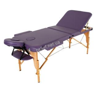 Массажный стол RelaxLine Malibu 50154 FMA306A-1.2.3