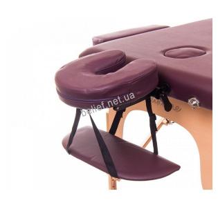 Массажный стол RelaxLine Malibu 50156 FMA306A-1.2.3
