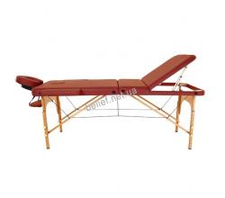 Массажный стол RelaxLine Malibu 50159 FMA306A-1.2.3 1