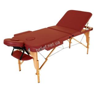Массажный стол RelaxLine Malibu 50159 FMA306A-1.2.3