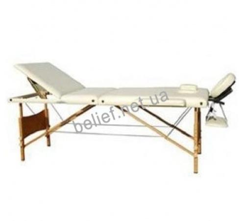 Массажный стол Relax HY-30110-1.2.3 3-х секционный