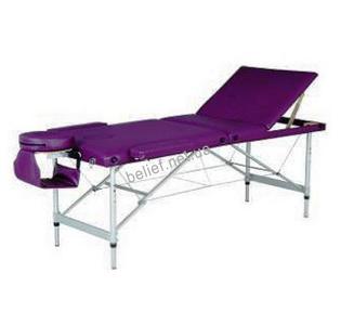 Массажный стол Relax HY-3381 3-х секционный
