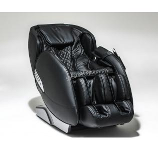 Массажное кресло Casada AlphaSonic II черное