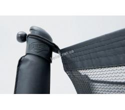 Комплект Батут Berg Champion Green 330 + сетка Berg Comfort 7