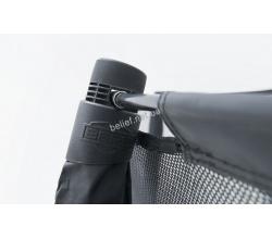 Комплект Батут Berg Favorit 380 + сетка Safety Net Deluxe 3