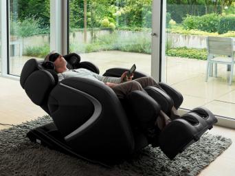 Массажные кресла - как способ оздоровления