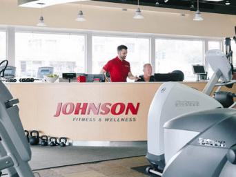 Johnson: 35 лет стабильного успеха