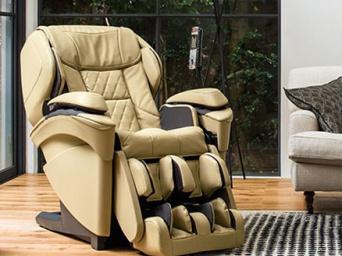 Массажные кресла: возможности и преимущества