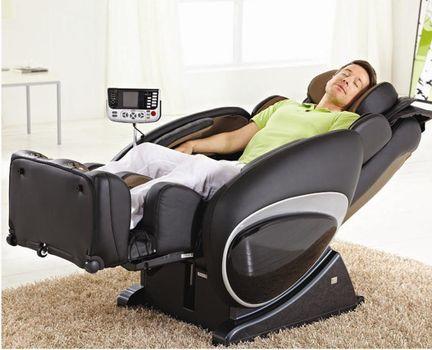 массажные кресла киев